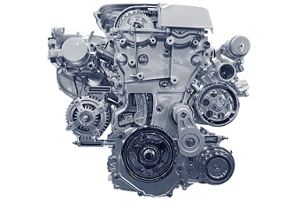 Auto Body Works Engine Repair